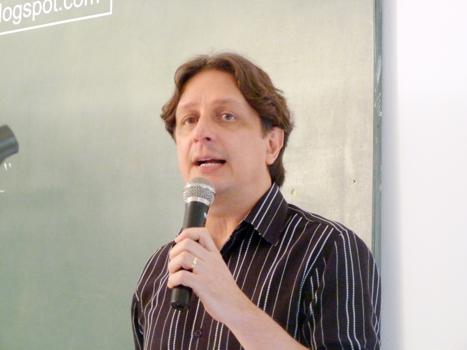 Geraldo Lemos Neto