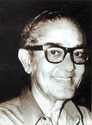 Odilon Fernandes
