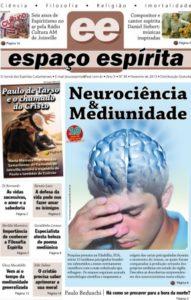Jornal Espaço Espírita 36 - Fevereiro 2013